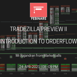 Introduction to Orderflow cover