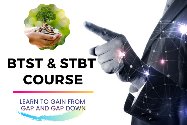 BTST and STBT Course cover