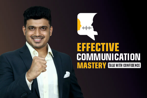Effective Communication Mastery cover