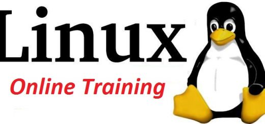 Linux-Training-weekends-11AM-02PM-29Th-May-2021 cover