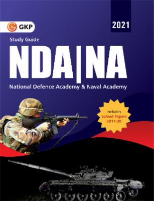NDA/NA 2021 - Guide cover