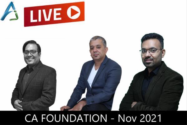 CAFC - LIVE - Nov 2021 cover