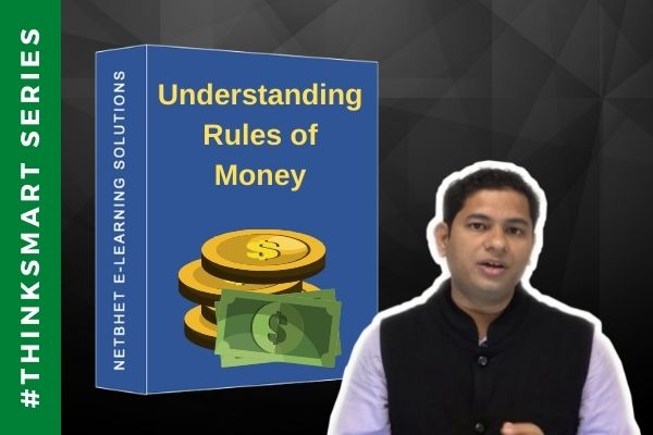 Understanding Rules of Money cover