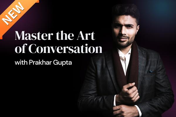 Art of Conversation 3.0 cover
