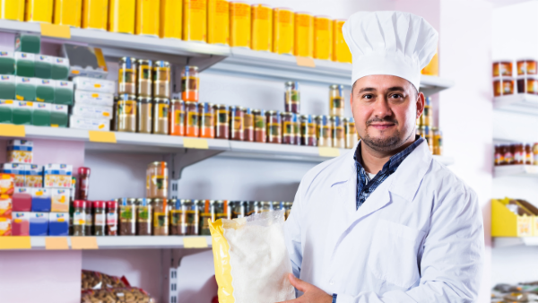 Food Safety Supervisor - Retail and Distribution Advanced Level II cover