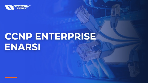 Live CCNP ENARSI for Network/TAC Engineers cover