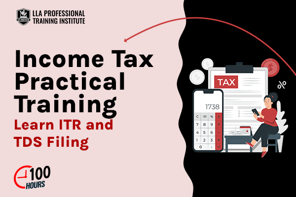 A to Z of Income Tax cover