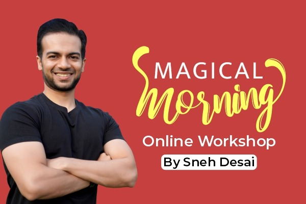 Magical Morning With Bonuses cover