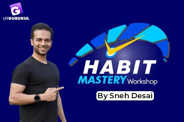 Habit Mastery Workshop cover