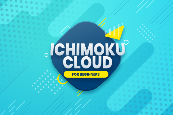 Ichimoku Cloud Course for Beginners cover