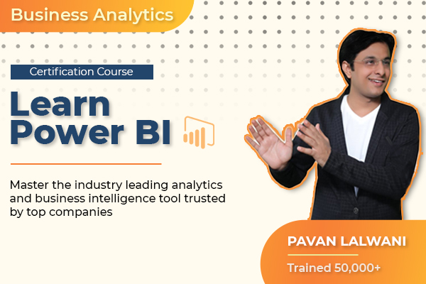 Business Intelligence with Microsoft Power BI cover