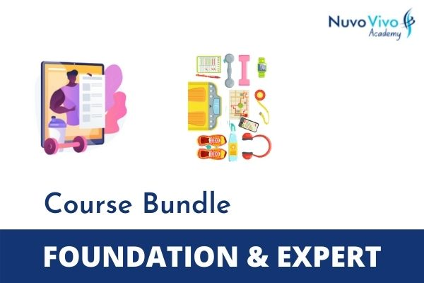 Foundation + Expert cover