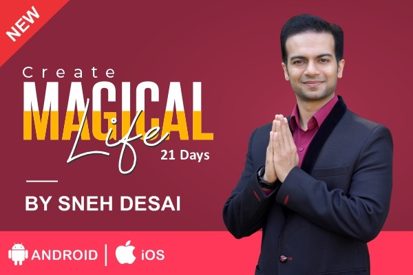 Create Magical Life cover