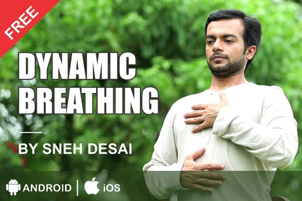 Dynamic Breathing Exercise cover