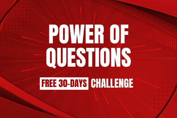 30 DAYS CHALLENGE ! cover