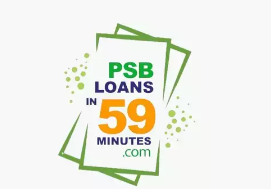 Get Bank Loans in 59 mins cover