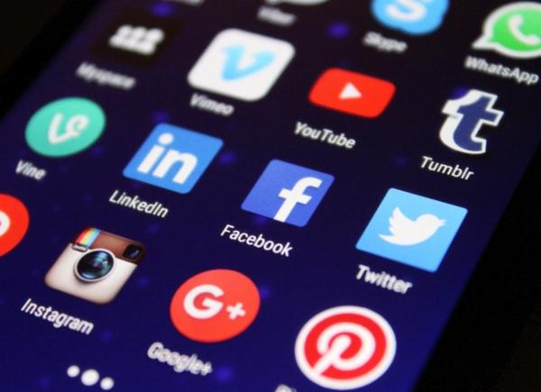 Social Media for effective Lead generation cover