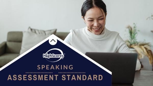 IELTS Speaking Standard cover