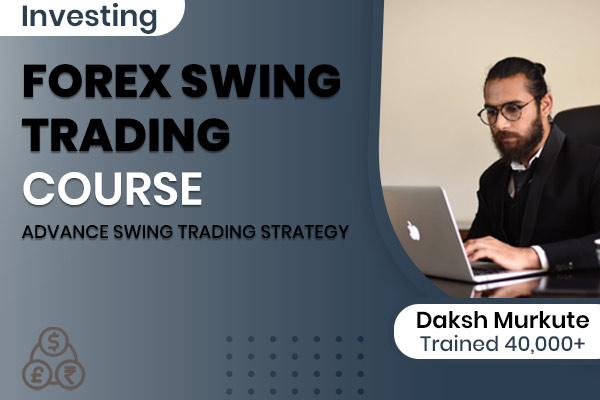 Forex Swing Trading Course - Advance Swing Trading Strategy cover