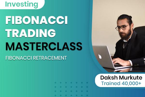Fibonacci Trading Masterclass - Fibonacci Retracement (2021) cover