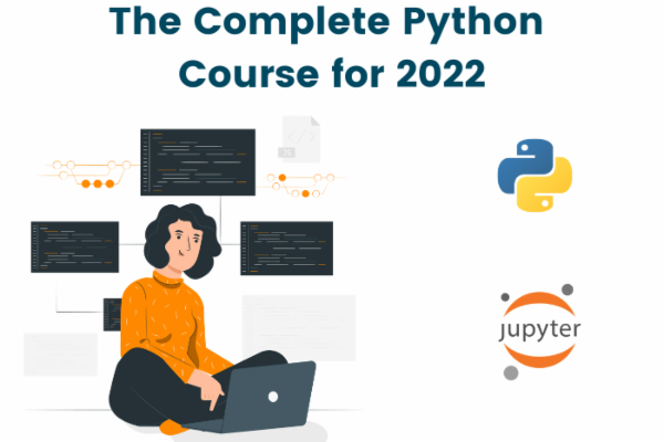 Python for Data Science cover
