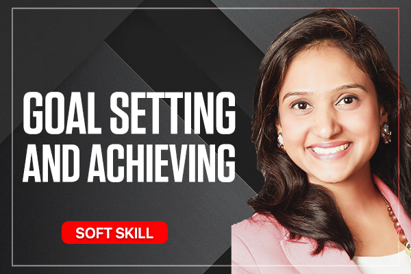 Goal Setting & Achieving cover