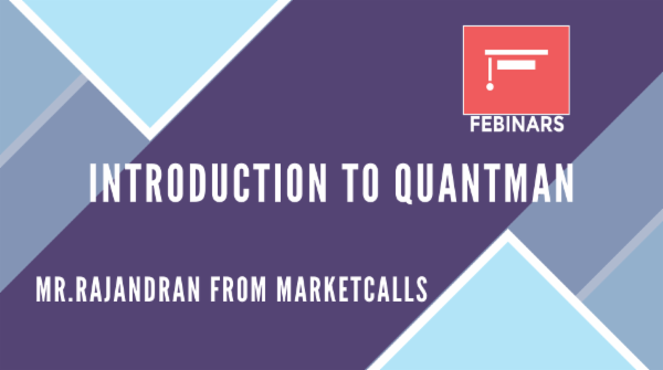 Introduction to Quantman cover