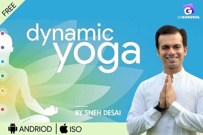 Dynamic Yoga new yoga for new people cover