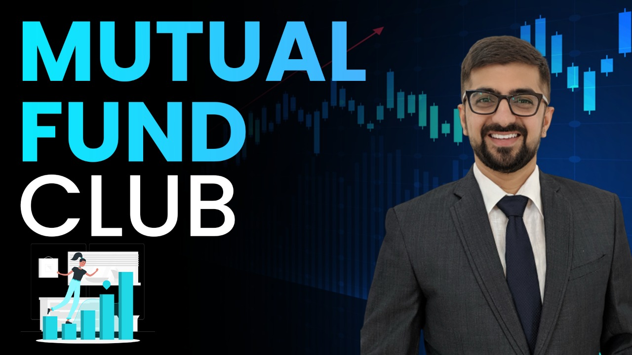 How to Get Rich with Mutual Funds cover