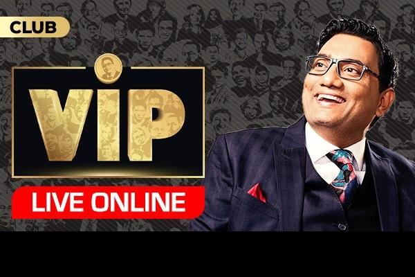 LIVE Online VIP: The Success Habit Program | 23 Oct cover