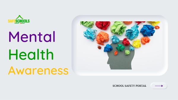 Mental Health Awareness cover
