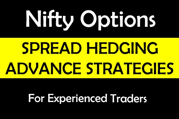 Spread Hedging Strategies - Nifty cover