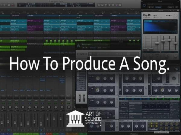 How To Produce Music cover