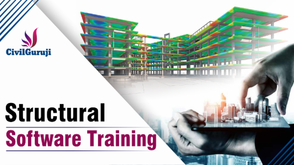 Structural Software Training cover