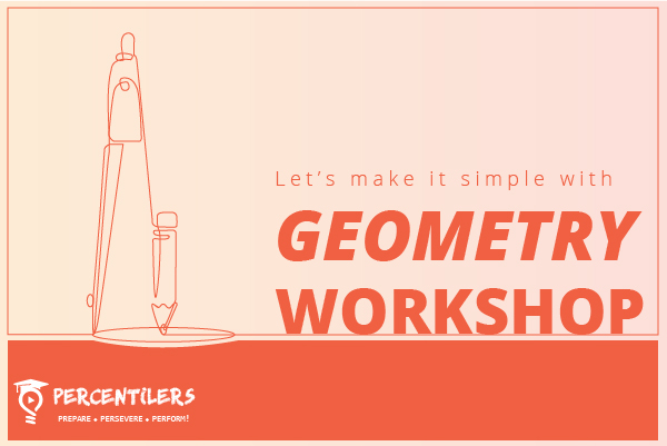 Geometry Workshop for CAT-2021 cover