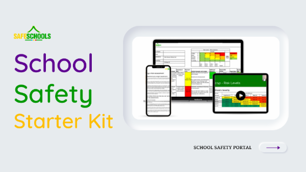 School Safety Starter Kit cover