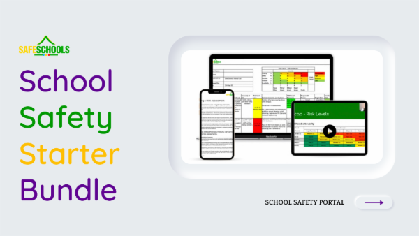 School Safety Starter Bundle cover