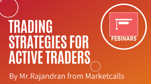 Trading Strategies for Active Traders cover