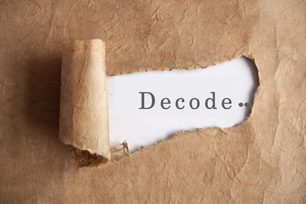 Decode the Descriptive [RBI Grade B] cover