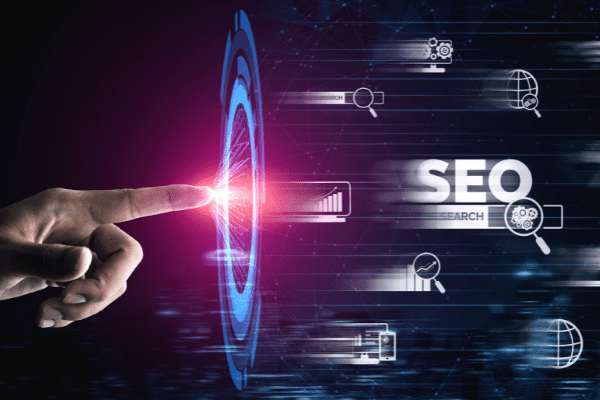 Free SEO Course cover