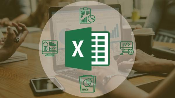 Zero to Hero in Microsoft Excel: Complete Excel Guide 2021 cover