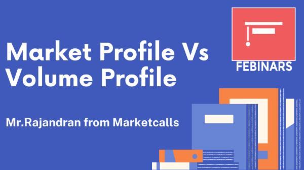 Market Profile Vs Volume Profile cover