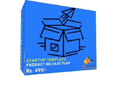 Ready-To-Use Template - Product Release Plan cover