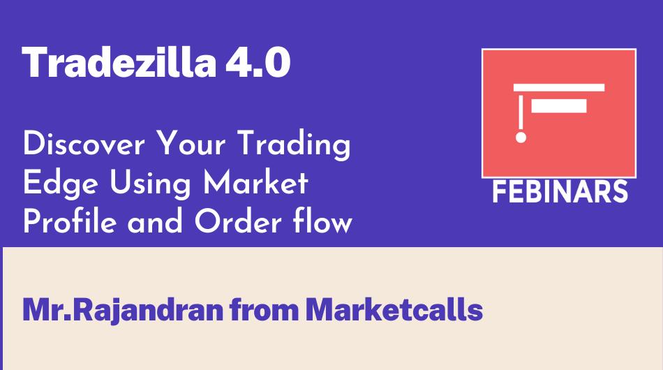 Tradezilla 4.0 Aug 2021 Edition cover