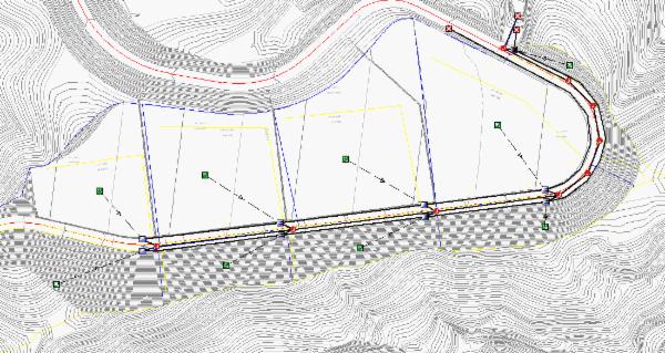 CIVIL 3D – Alcantarillado Pluvial con SSA cover