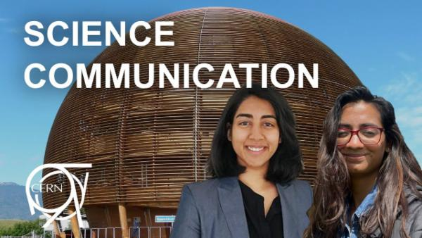 Science Communication cover