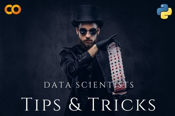 Tips & Tricks for Data Scientists cover