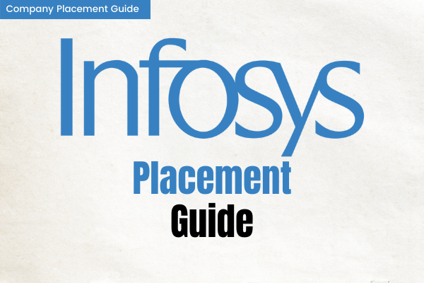 Infosys Placement Guide cover