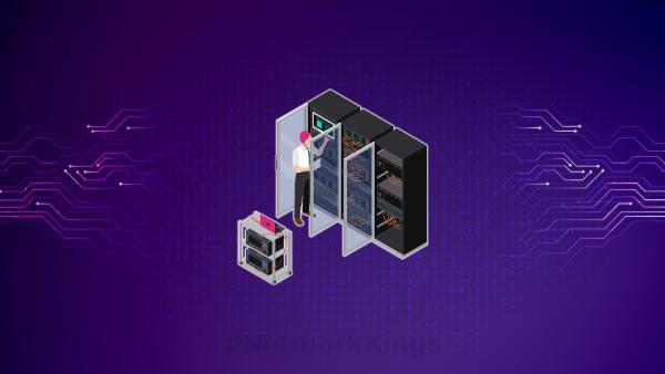 Live CCNP Enterprise R/S + LAB Access cover