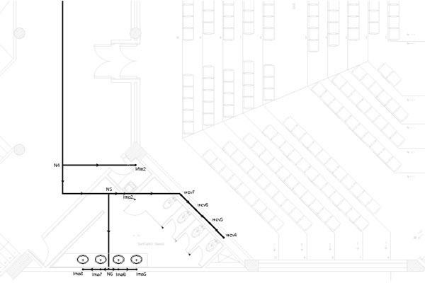 Diseño y Cálculo de la Instalación de Abastecimiento de Agua de un Auditorio cover